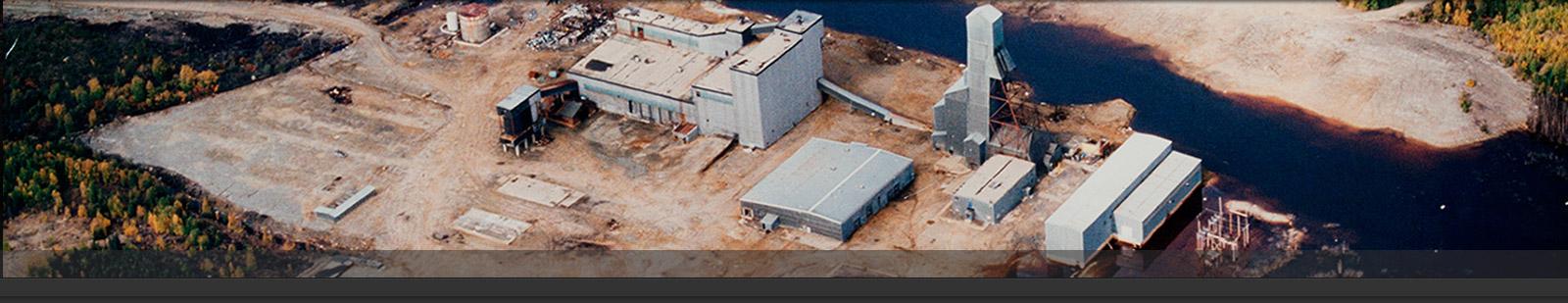 Black Smoker Ventures - Fox Lake VMS Property